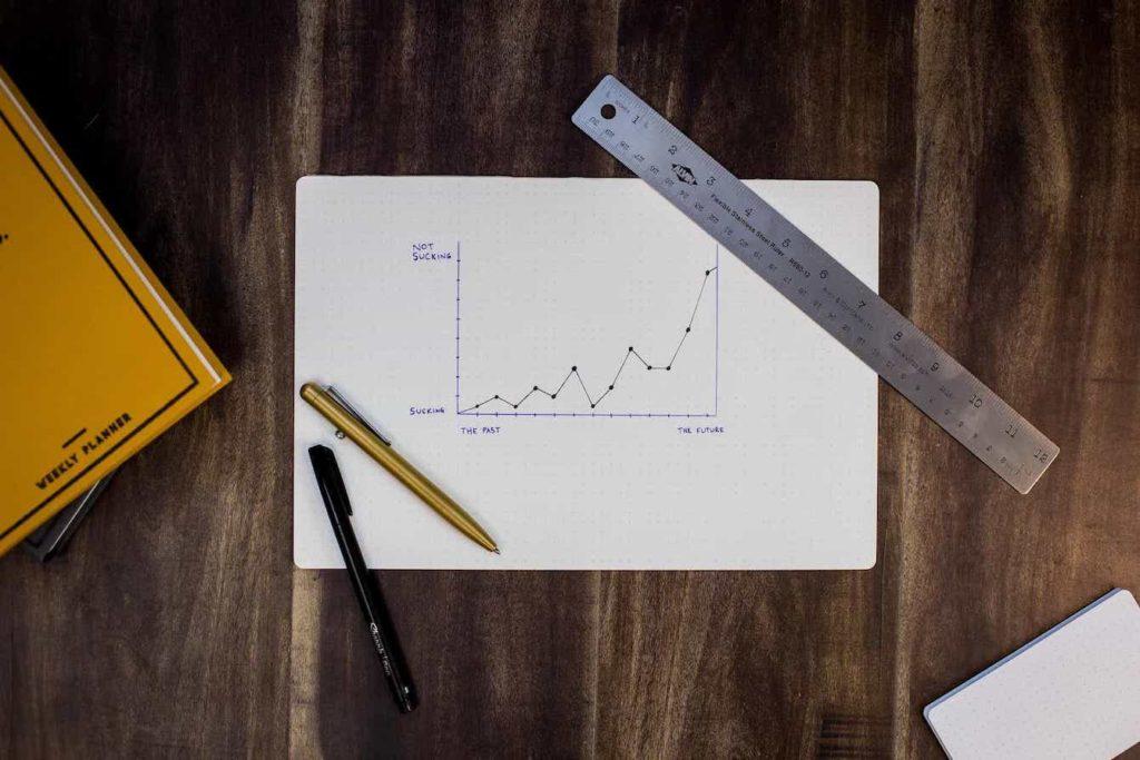 【自己分析×人生グラフ】企業選びの軸を固めるための方法と活用まで